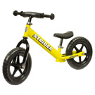 Strider Running Bike - No Pedal Push Bike