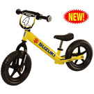Suzuki - Strider Running Bike - No Pedal Push Bike